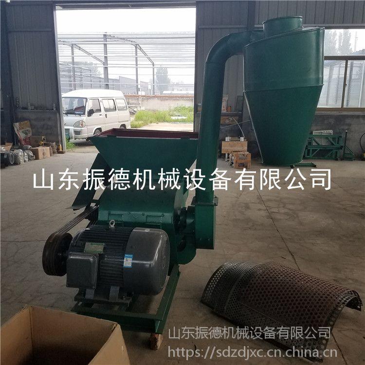 大型地瓜秧粉碎机 多功能农作物粉碎机 直销 高产量打草机产品 振德