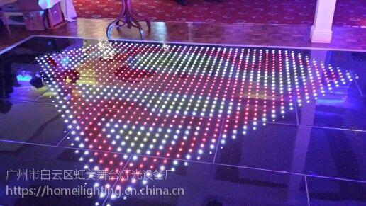 广州虹美 HM-LF07 视频跳舞地板砖