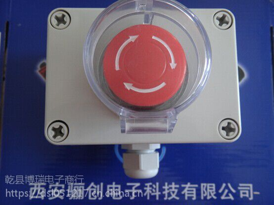 骊创-电厂专用【XJA-2SAR20 】事故按钮双孔两常开正品保质热销中