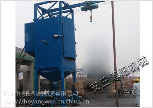 钙粉行业吨袋自动拆包设备价格详情