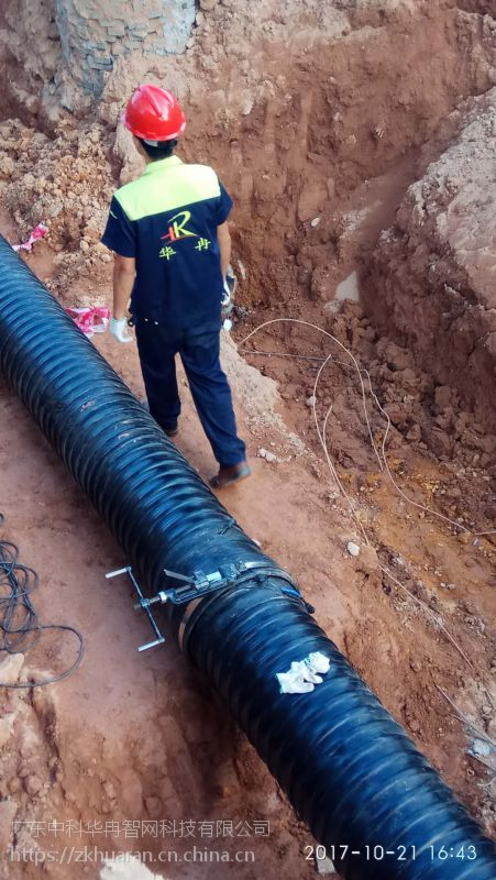 纯塑管厂家浅谈智能排水管产品特点