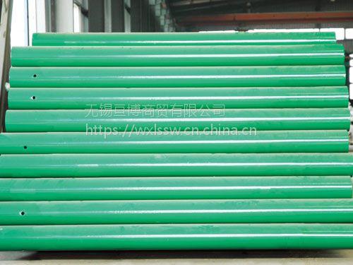 上海亘博碳钢板隔离护栏板钢柔相兼厂家特卖