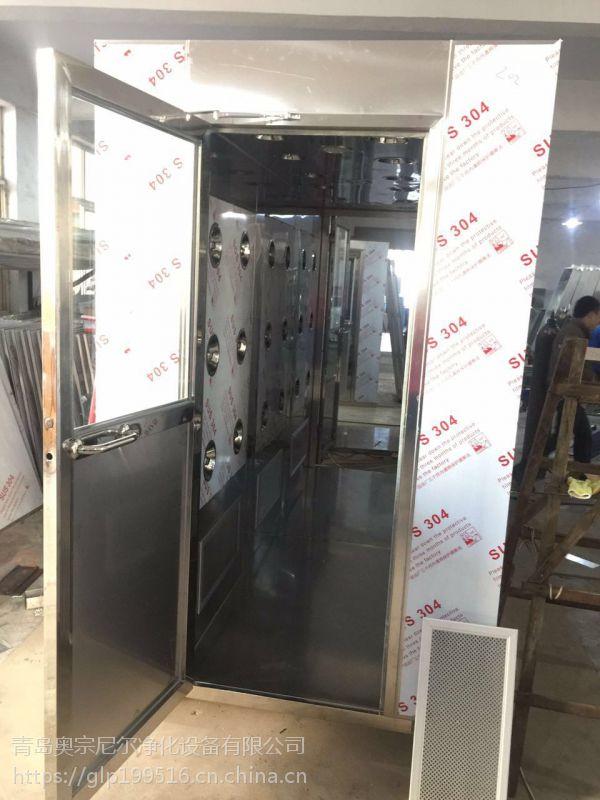杭州不锈钢风淋室厂家供应