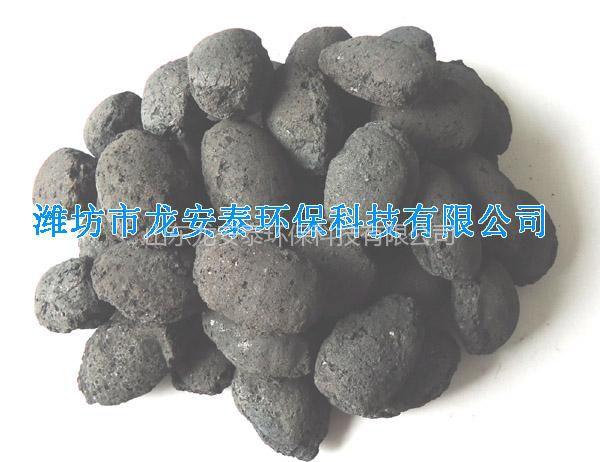 电化学催化填料,废水处理必备要素,龙安泰产品保障