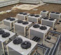上海特灵中央空调7×24小时全方位检修售后服务热线