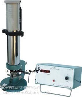 中西 透气度检测仪库号:M40319 型号:MU02-UEC-1012B