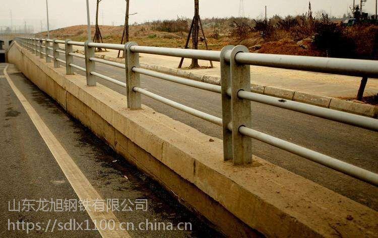 201不锈钢桥梁护栏立柱不锈钢栏杆厂家