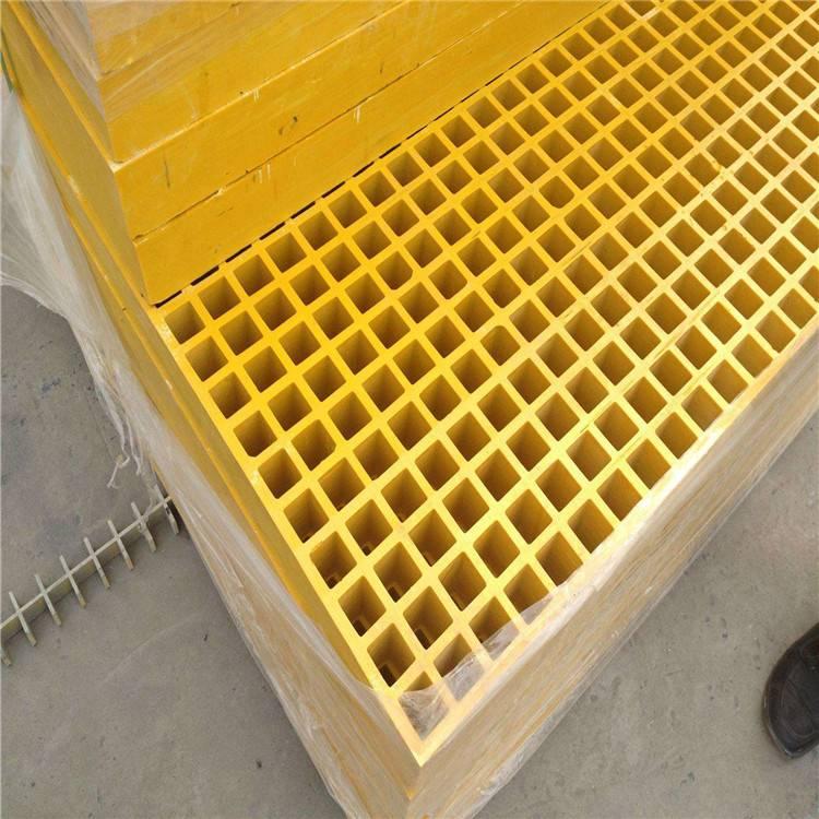 市政雨篦子 雨污水篦子规格 玻璃钢格栅盖板厂家