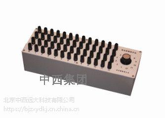 中西(LQS特价)手动12路低电势转换开关 型号:M9050库号:M334323
