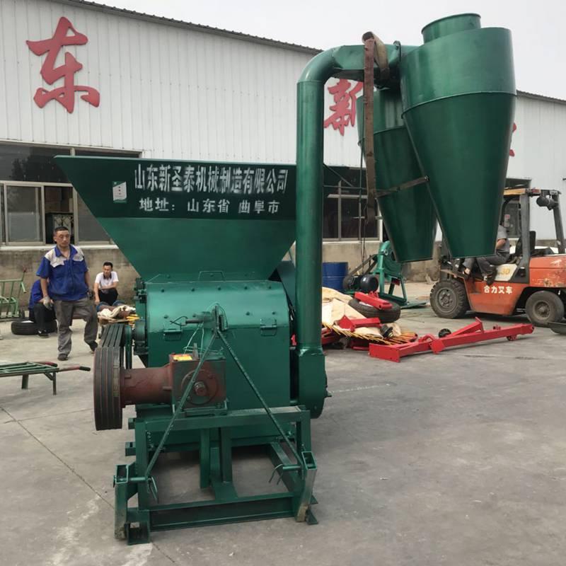 秸秆粉碎机设备 秸秆粉碎机制作 农用秸秆粉碎机