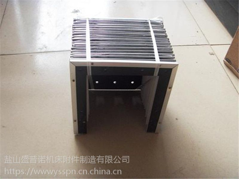 沧州盛普诺销售直线滑台风琴式护罩