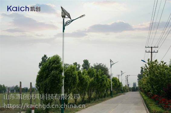 说起太阳能路灯,很多照明项目都是应急工程,尤其是很多村庄应群众要求图片