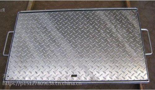 生产供应优质304L复合钢格板
