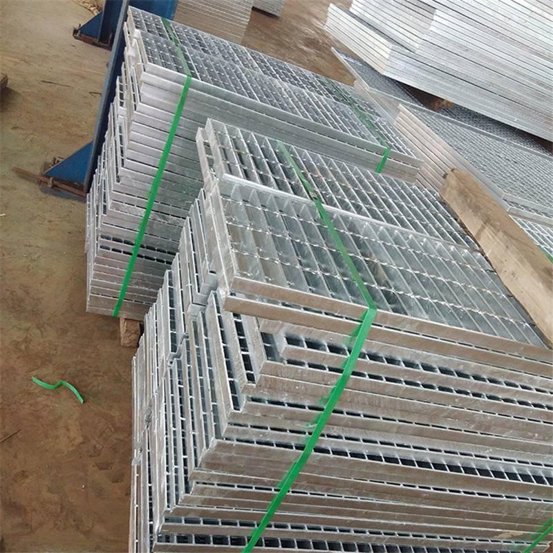 洗车房漏水板 下水道格栅板 槽沟盖板厂家