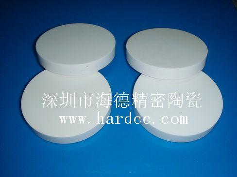 氧化铝陶瓷片 氧化铝陶瓷片厂家 来图来样