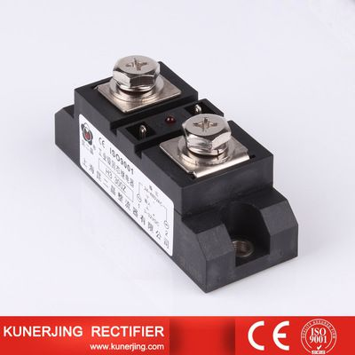 昆二晶工业级固态继电器H3 400Z/400A480V交流-交流
