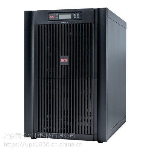 APC Smart-UPS RT, 5000VA/3500W, 输入功率 230V/输出 230V