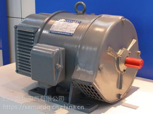 供应西安西玛电机YE2-225S-4 37KW 380V IP55高效率三相异步电动机