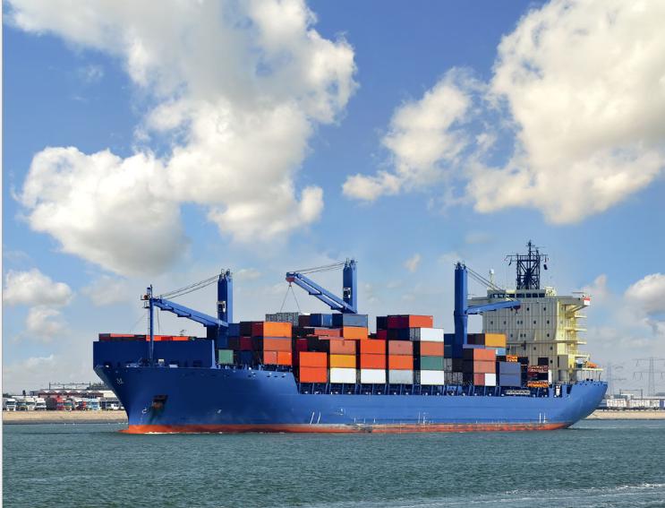 显示器到澳洲墨尔本海运双清到门全部详细步骤和海运费用