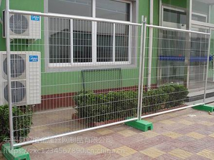 河北厂家销售隔离网临时护栏移动网栏