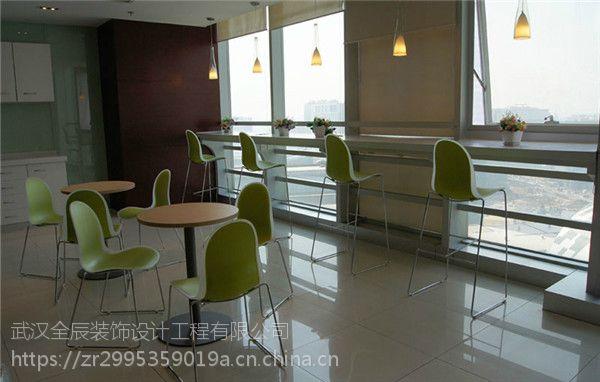 武汉办公装修 写字楼设计企业特性