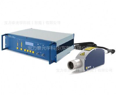 紧凑型激光测振仪 - 非接触式振动测量