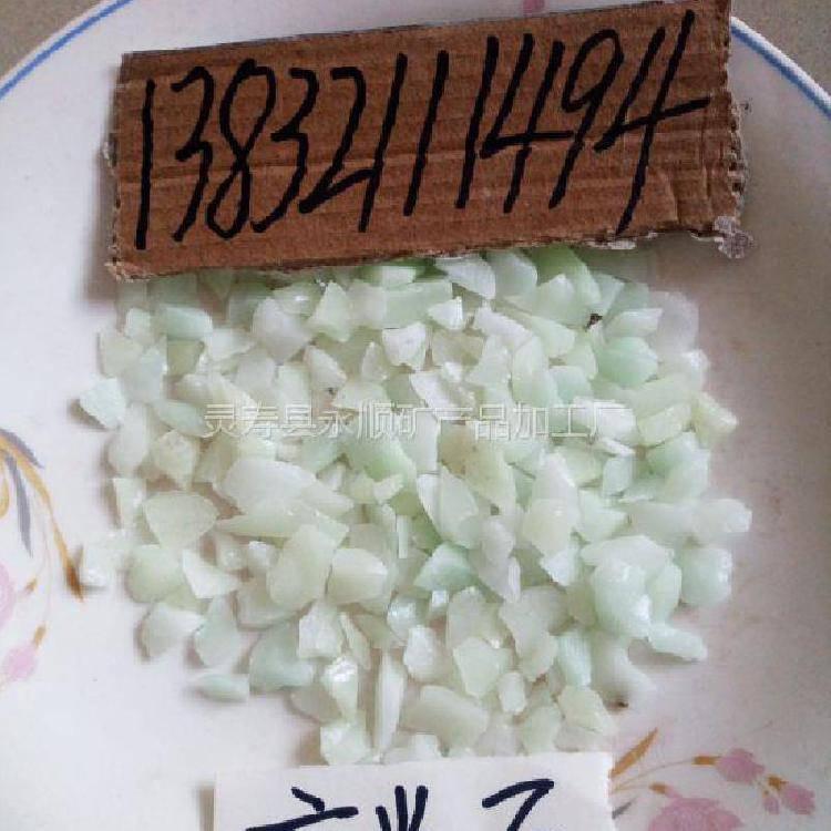 发光石价格 河北石家庄永顺发光石厂家 13832111494