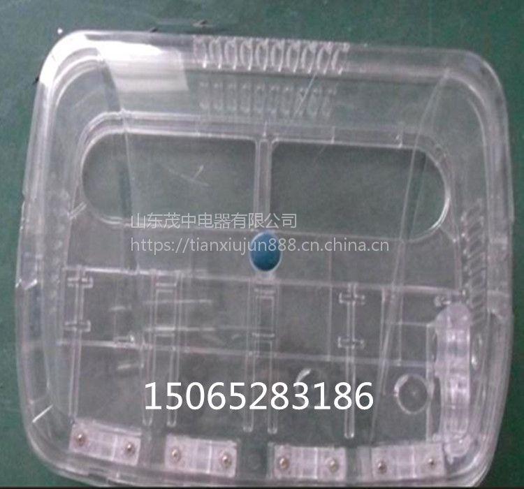 变压器防窃电防护罩厂家 全透明防护罩规格 半透明防护罩型号