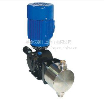 意大利SEKO赛高PS1系列机械柱塞计量泵PS1D038A21/PS1D038A31