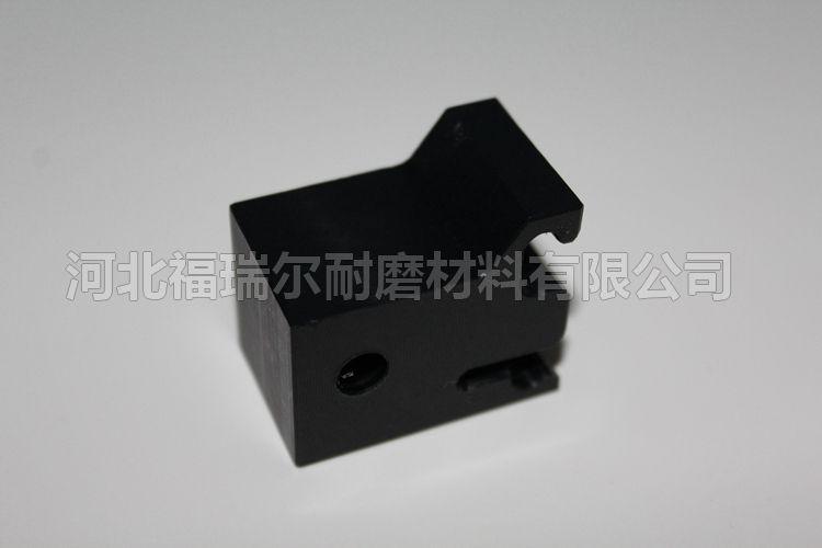 各型号UPE加工件 福瑞尔机械强度高UPE加工件生产