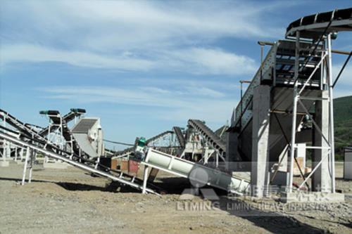 制砂机价格砂石移动破碎机