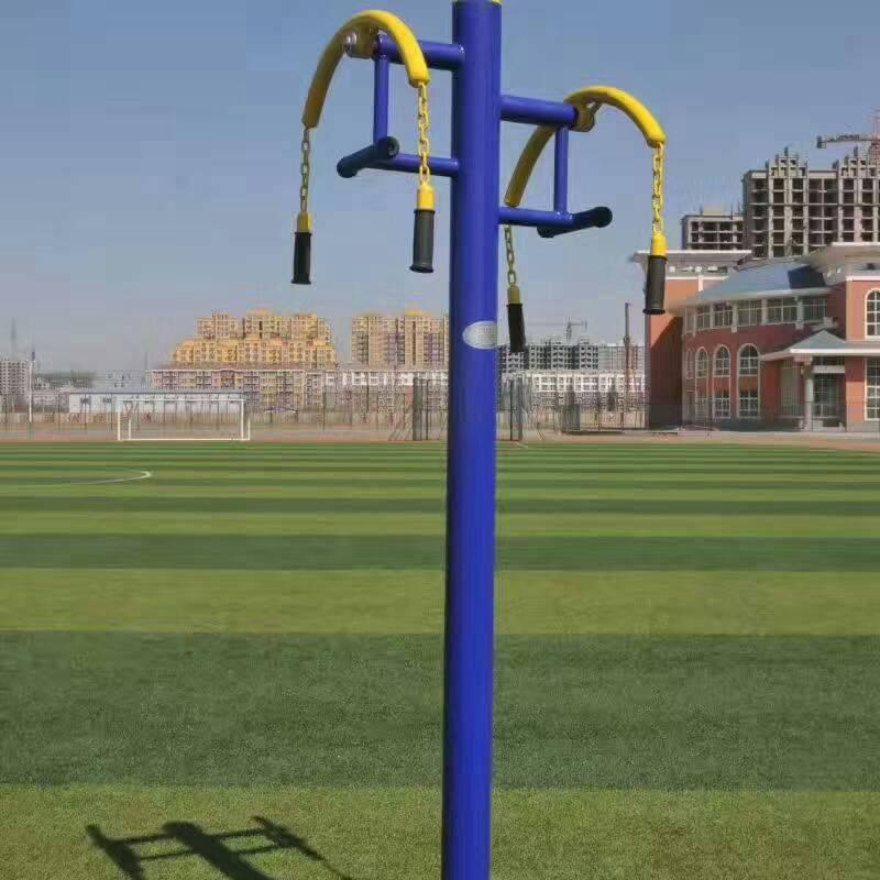 百色市室外健身路径平步机售价,室外太极推手价钱,售后好