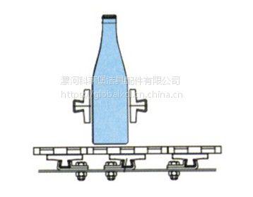 T型32宽护栏 垫轨 T3217 T型护栏 垫轨 导轨 厂家直销 量大从优