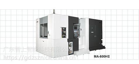 OKUMA日本大隈卧式加工中心MAR-500H/630H
