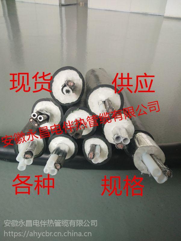 安徽永昌一体化伴热管SMB-FHT-D42A1Φ8*1-A-O-O-E 气体取样伴热 烟气脱硫
