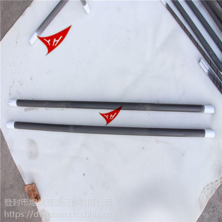 煜昊等直径硅碳棒发热元件耐腐蚀