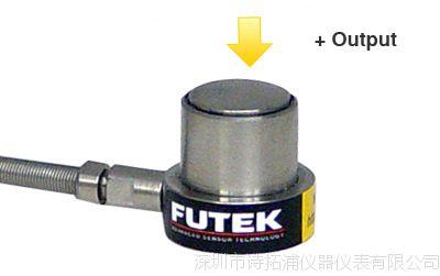 FUTEK荷重传感器LSB350-2000lb