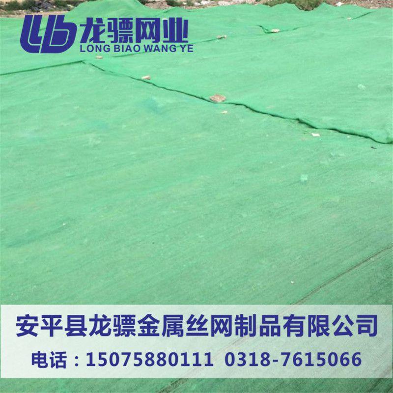 防尘网价格 防尘网现货 工地地面盖土网