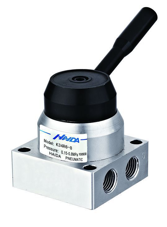 上一个 下一个>  海达气动专业生产4v系列电磁阀电话0574-88808778图片