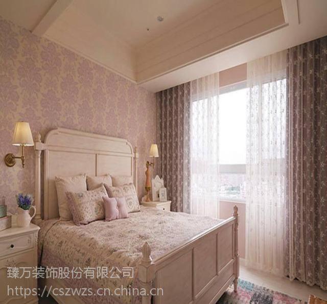 长沙家庭装潢客户:晒晒我120平新房,中欧古典混搭风,这样的客厅你定未见过