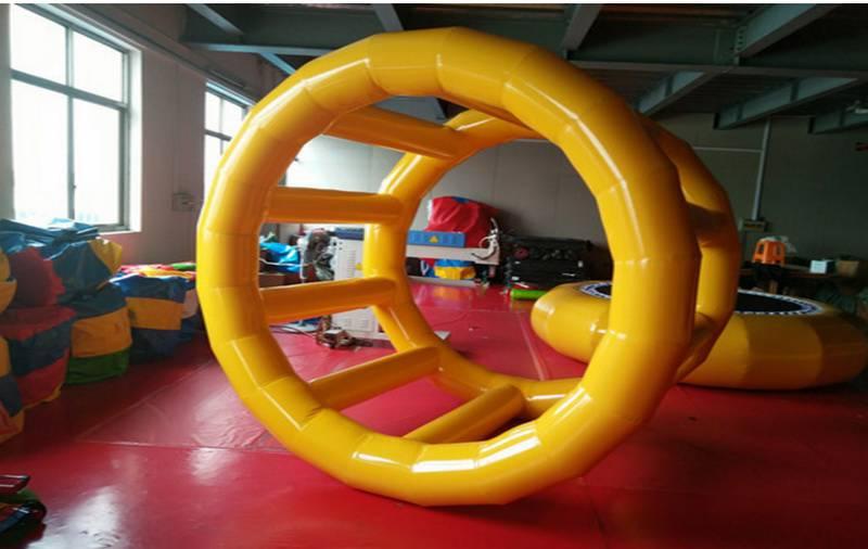 泳池水上玩具、水上浮具户外移动水上乐园