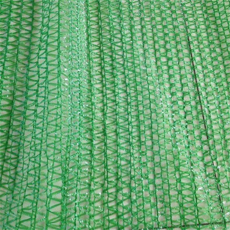 济南盖土网 工地防尘网 耐用工程绿化网