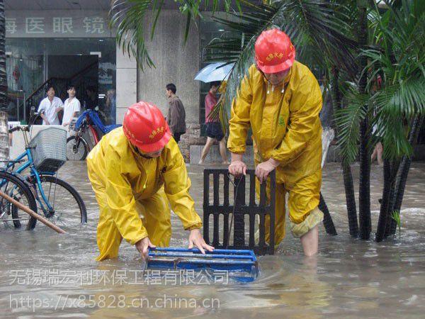 无锡崇安区江海街道疏通下水道 管道维修