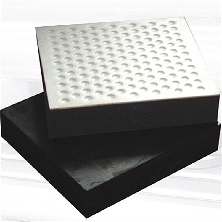 陆韵 普通板式橡胶支座/四氟板式橡胶支座 适用范围