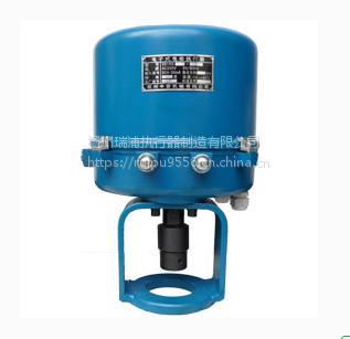381RSD-150 381RXD-150 电动执行器 电动阀门