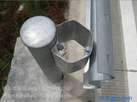 金盾公司4.8级 高速护栏板螺栓的用途连接、16*35拼接螺栓的规格