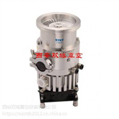 中科科仪 KYKY型 分子泵 FF-100/110型脂润滑复合分子泵及电源