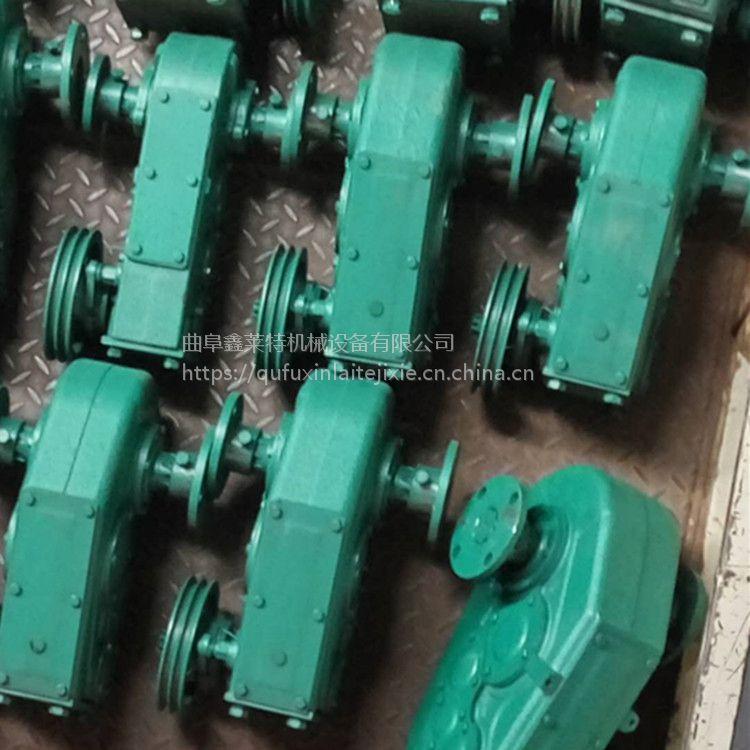 适合各种大棚安装 四轴卷帘机多功能 全自动铸铁卷帘机