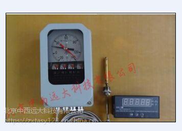 中西变压器温度控制器(不带数显) 库号:M406425