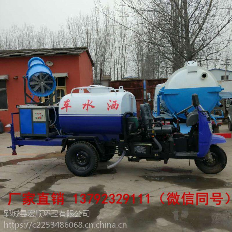 河北沧州小型洒水车厂家 沧州哪里有卖洒水车的地方